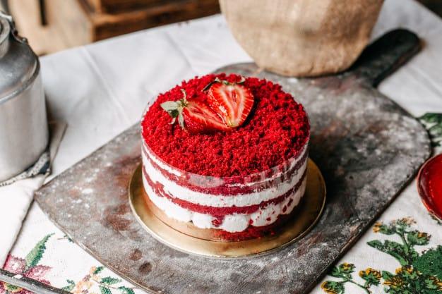 עוגה לימי הולדת