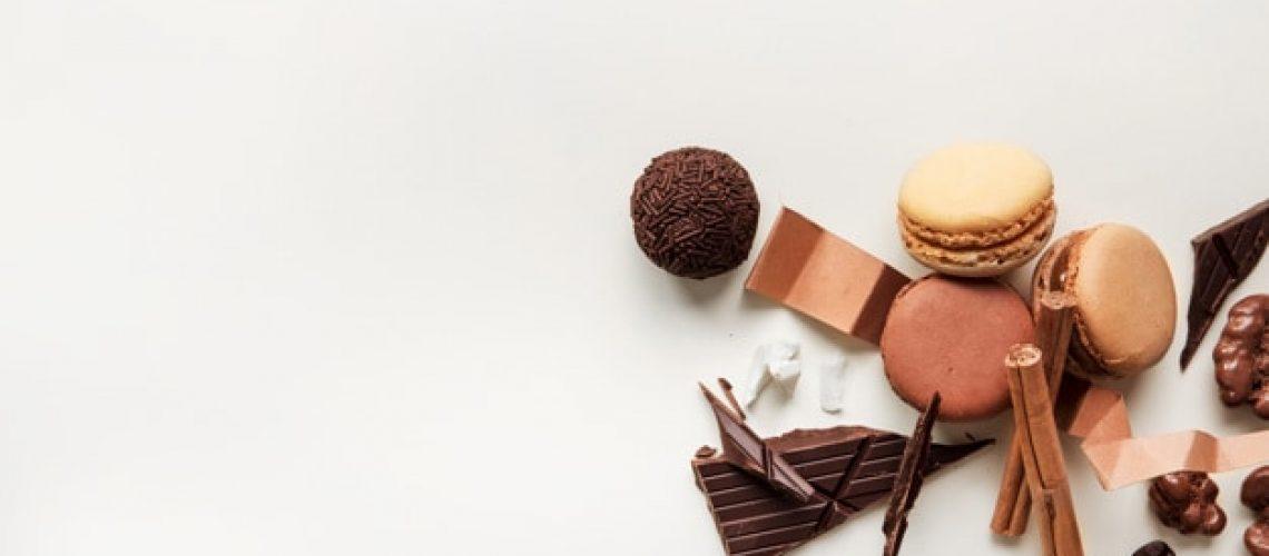 בר שוקולדים