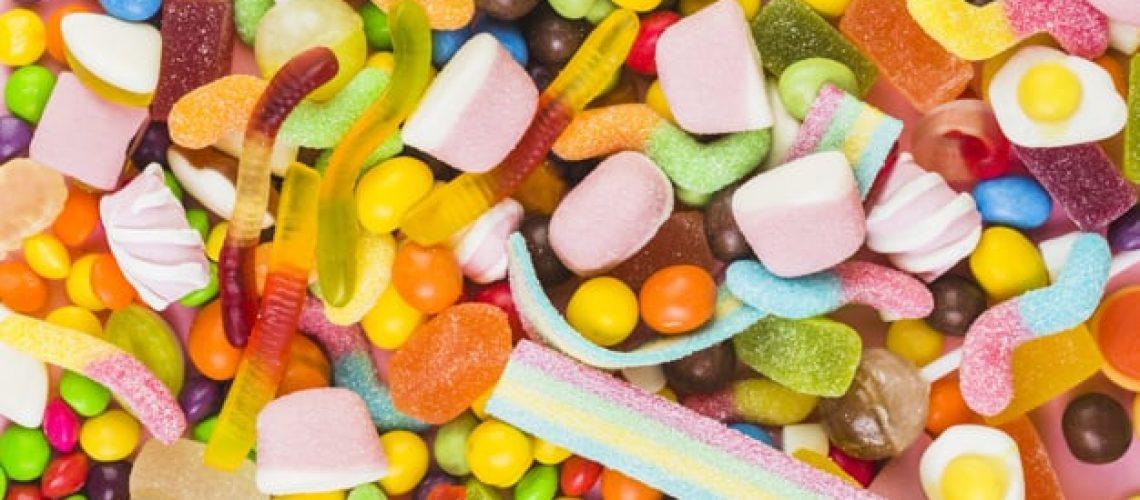 ממתקים לאירועים